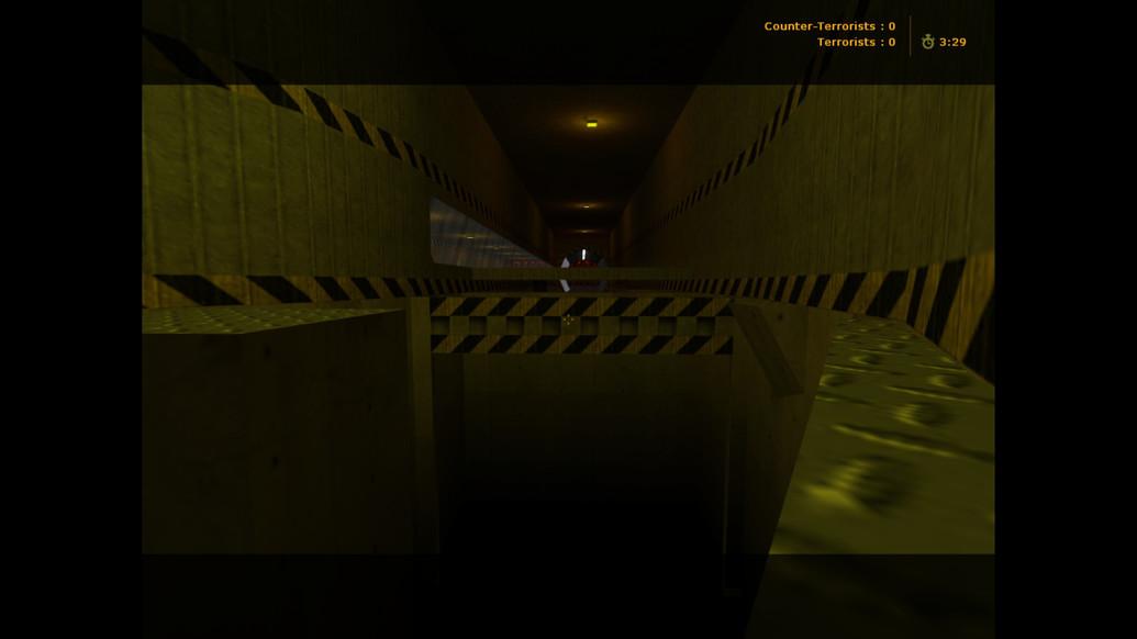 «deathrun_dungeon_b1» для CS 1.6