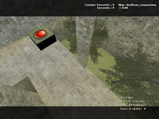 «deathrun_easypassing» для CS 1.6