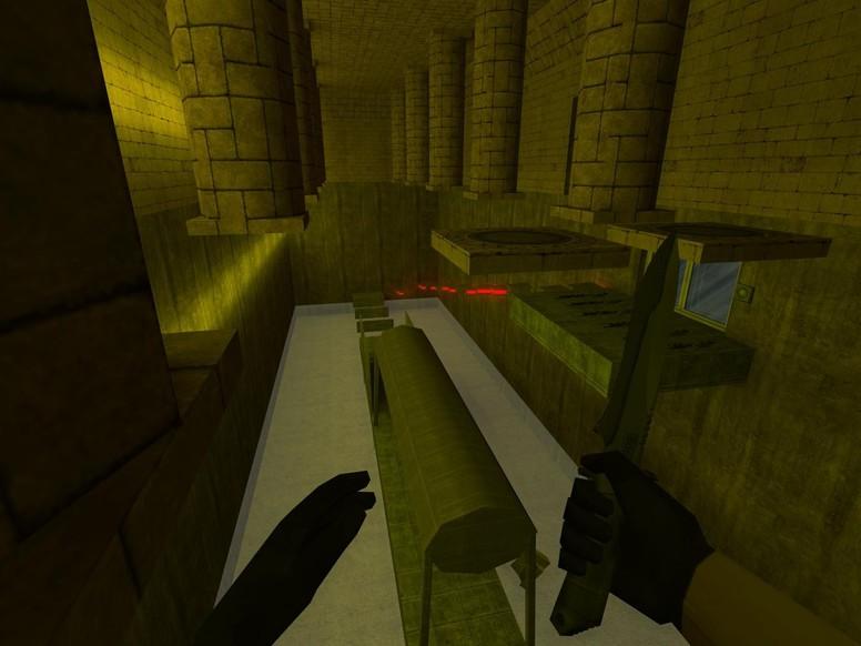 «deathrun_egy_bull3t» для CS 1.6