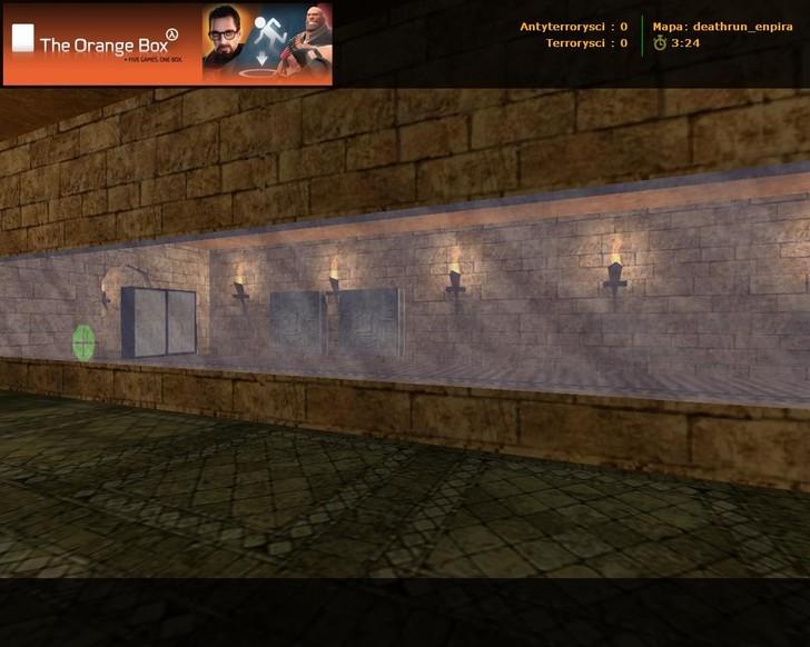 «deathrun_enpira» для CS 1.6