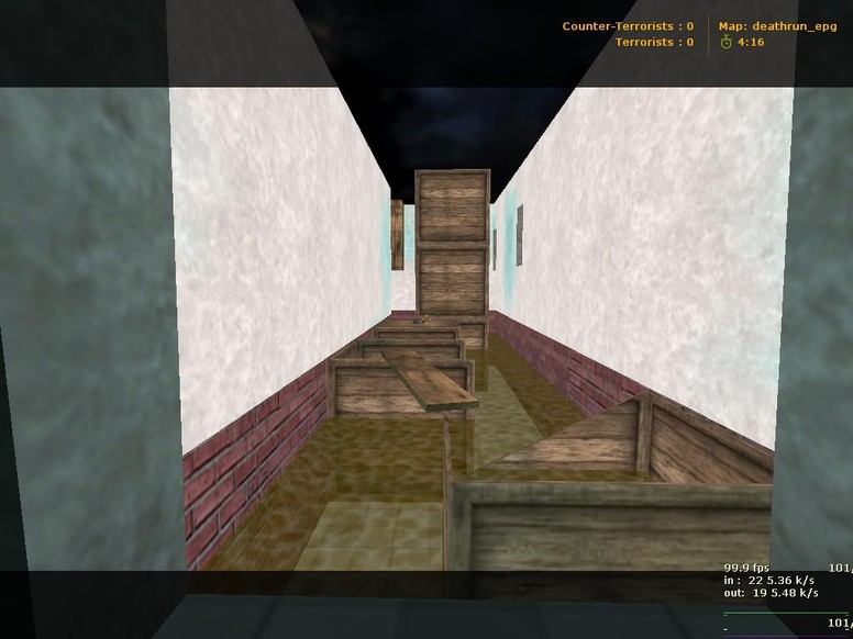 «deathrun_epg» для CS 1.6