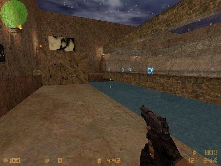 «deathrun_epicfeil_v2» для CS 1.6