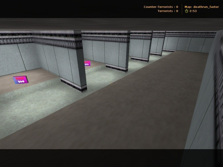 «deathrun_factor» для CS 1.6