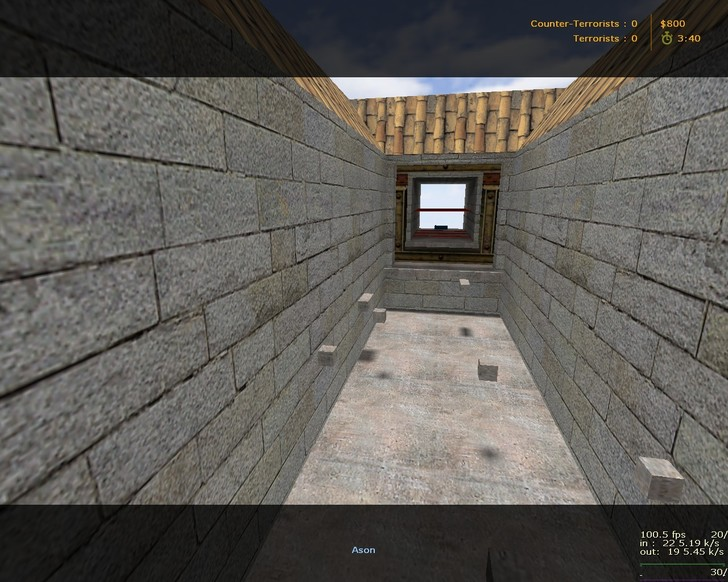 «deathrun_ff_italy» для CS 1.6