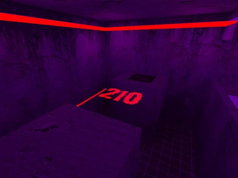 «deathrun_fortex» для CS 1.6