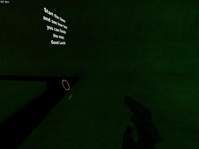 «deathrun_ghoztlightz» для CS 1.6