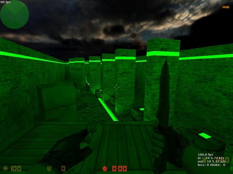 «deathrun_green_h2_final» для CS 1.6