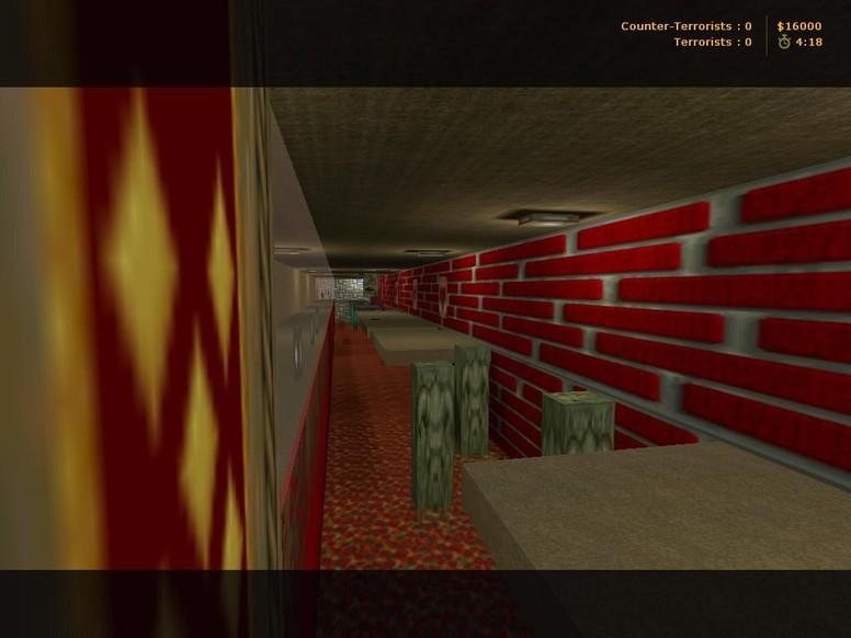 «deathrun_hailx» для CS 1.6