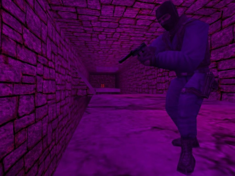«deathrun_hard_cspgames2» для CS 1.6