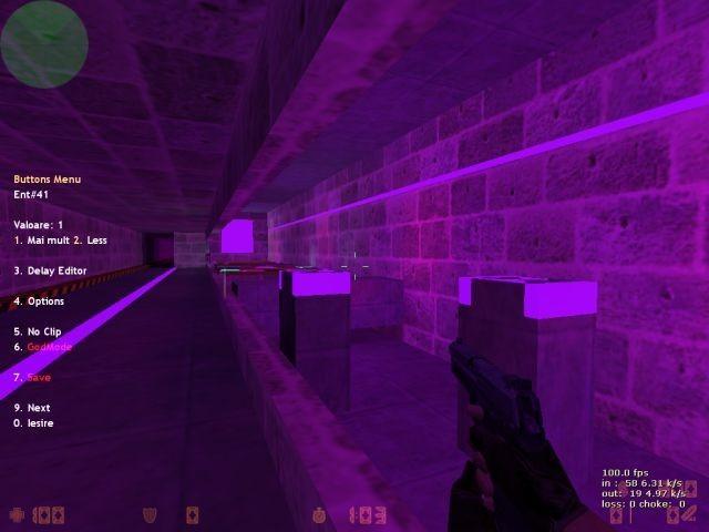 «deathrun_hdr» для CS 1.6