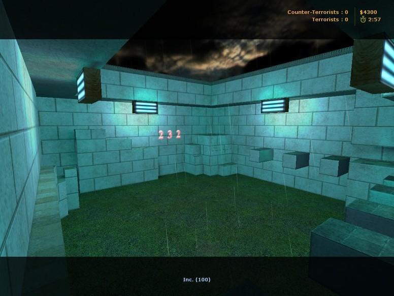 «deathrun_hell1337_final» для CS 1.6