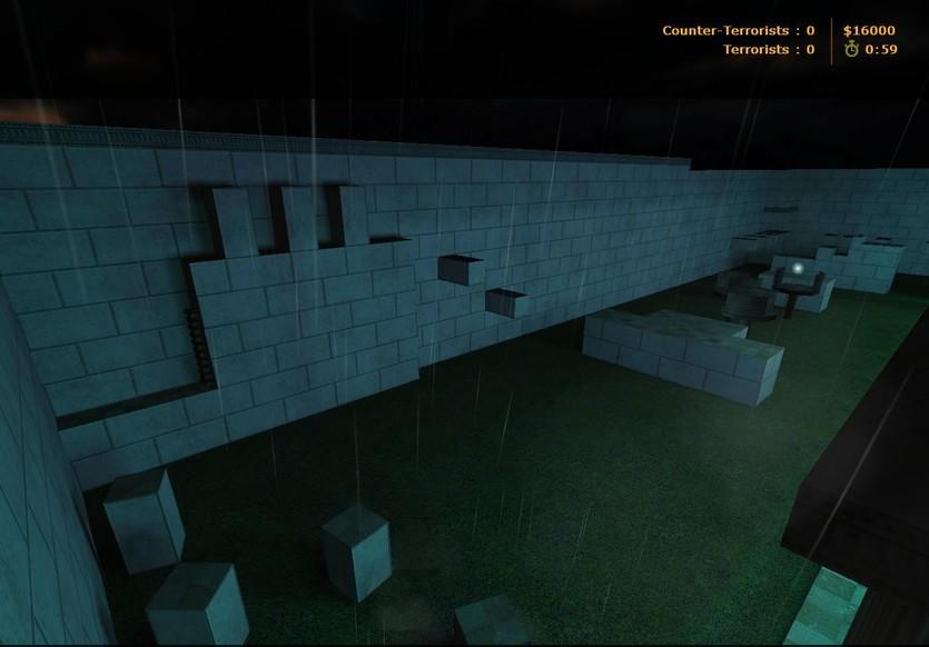 «deathrun_hell1337_fix» для CS 1.6