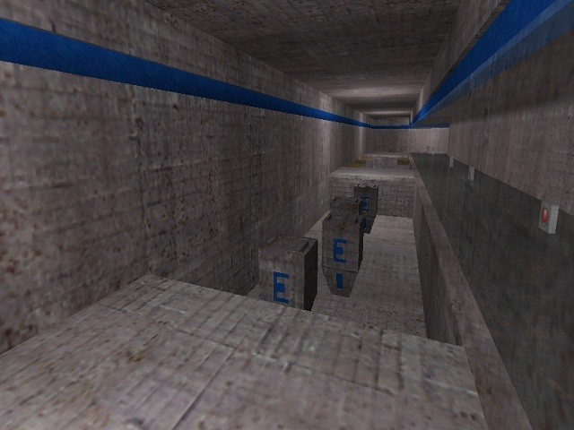 «deathrun_hertz» для CS 1.6
