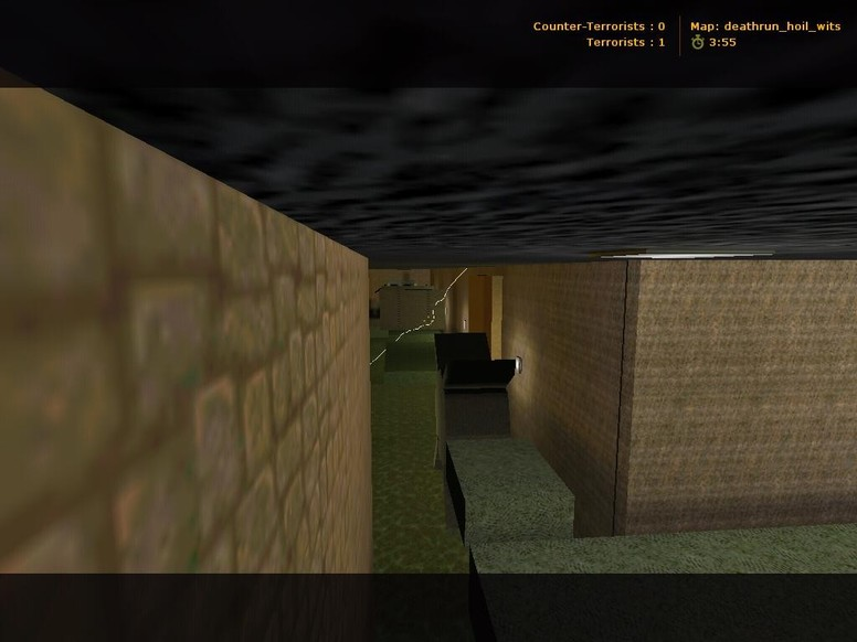 «deathrun_hoil_wits» для CS 1.6