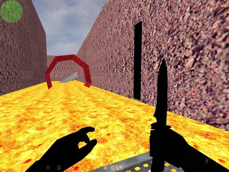 «deathrun_hot_day_fix» для CS 1.6