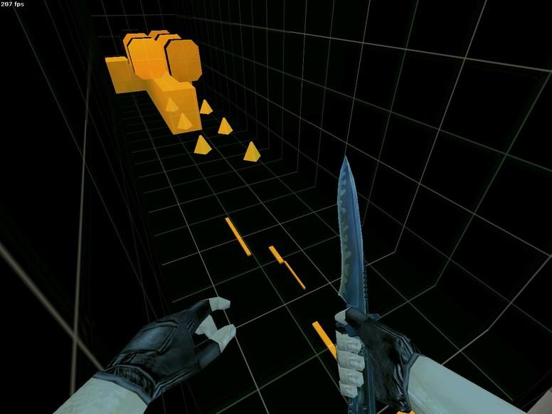 «deathrun_hyperion» для CS 1.6