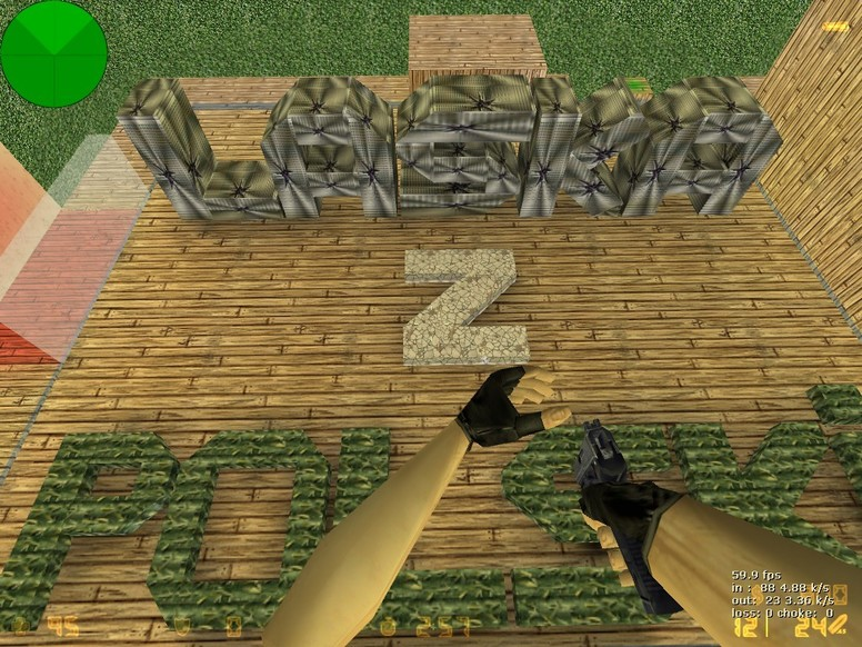 «deathrun_jungle2012» для CS 1.6
