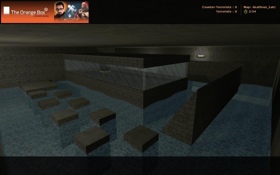 «deathrun_katz» для CS 1.6