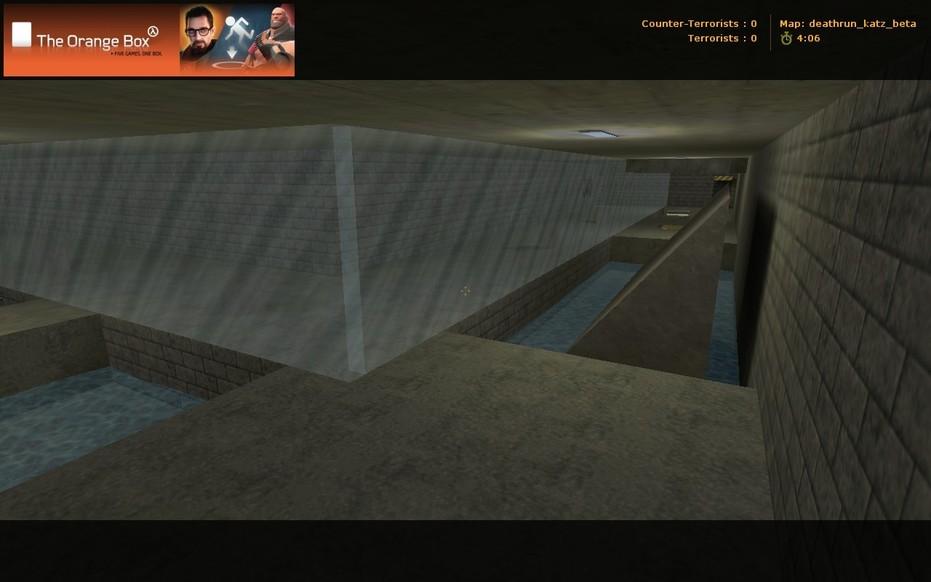 «deathrun_katz_beta» для CS 1.6