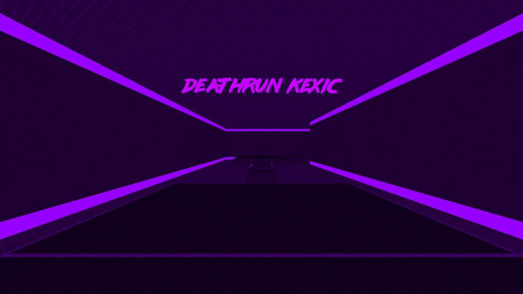 «deathrun_kexic» для CS 1.6