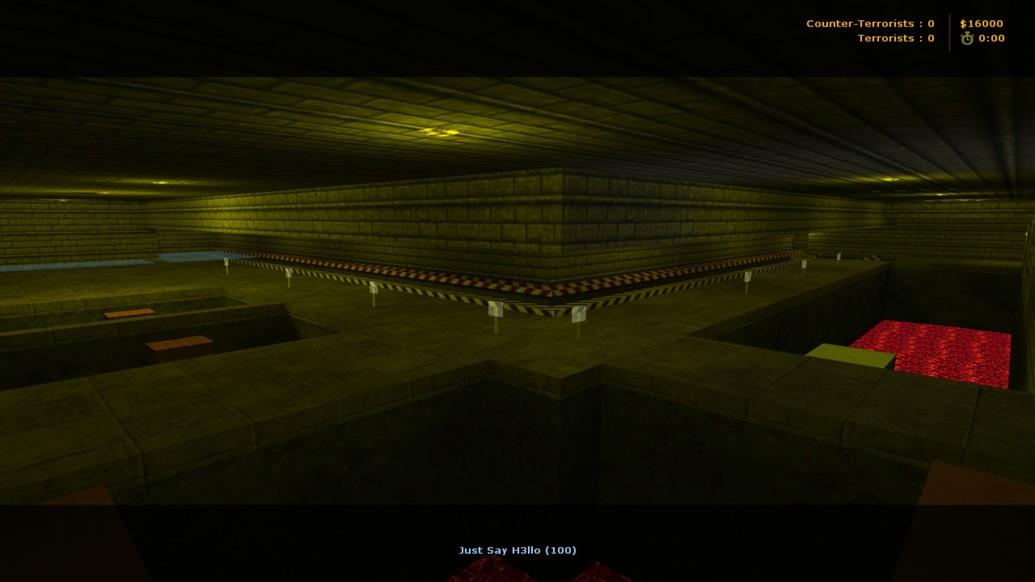 «deathrun_kogi» для CS 1.6