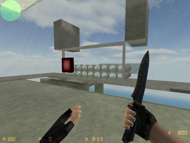 «deathrun_kosova2012» для CS 1.6