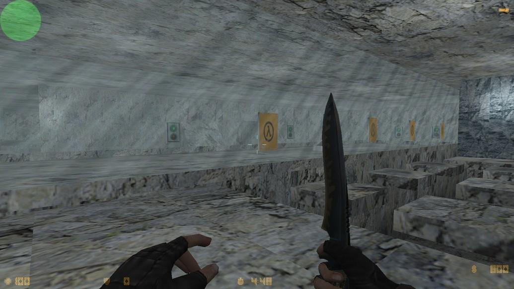 «deathrun_labmda_treasure» для CS 1.6