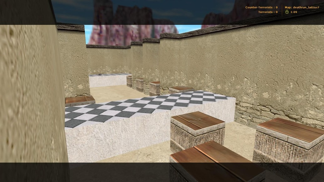 «deathrun_laikiux7» для CS 1.6