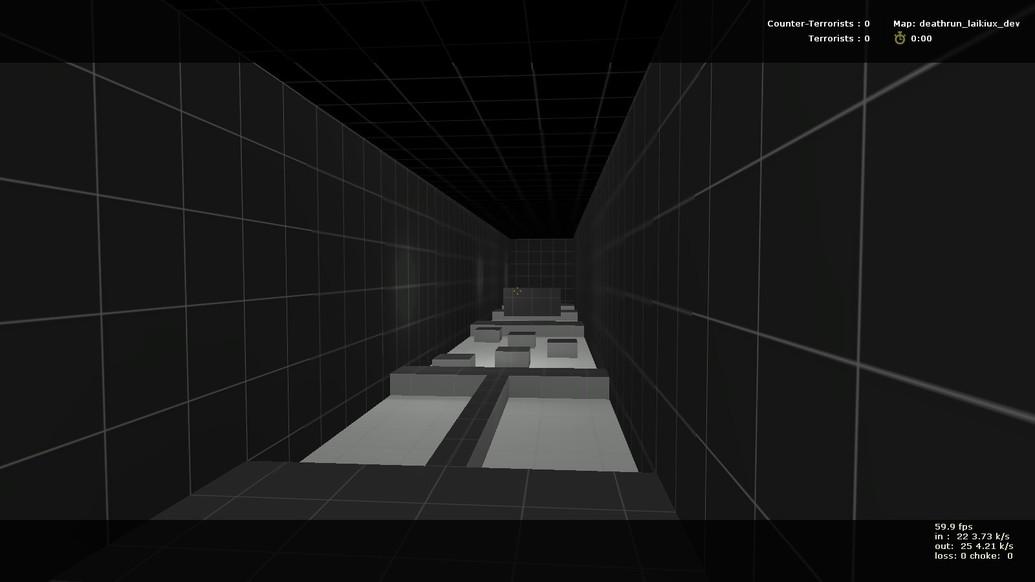 «deathrun_laikiux_dev» для CS 1.6