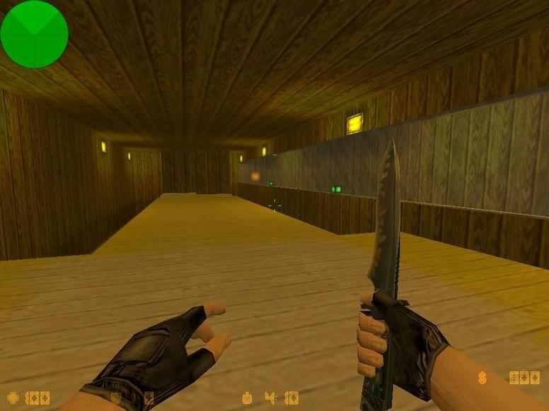 «deathrun_madnes» для CS 1.6