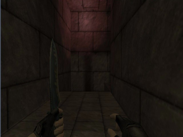 «deathrun_madness» для CS 1.6