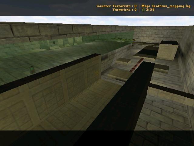 «deathrun_mapping-bg» для CS 1.6