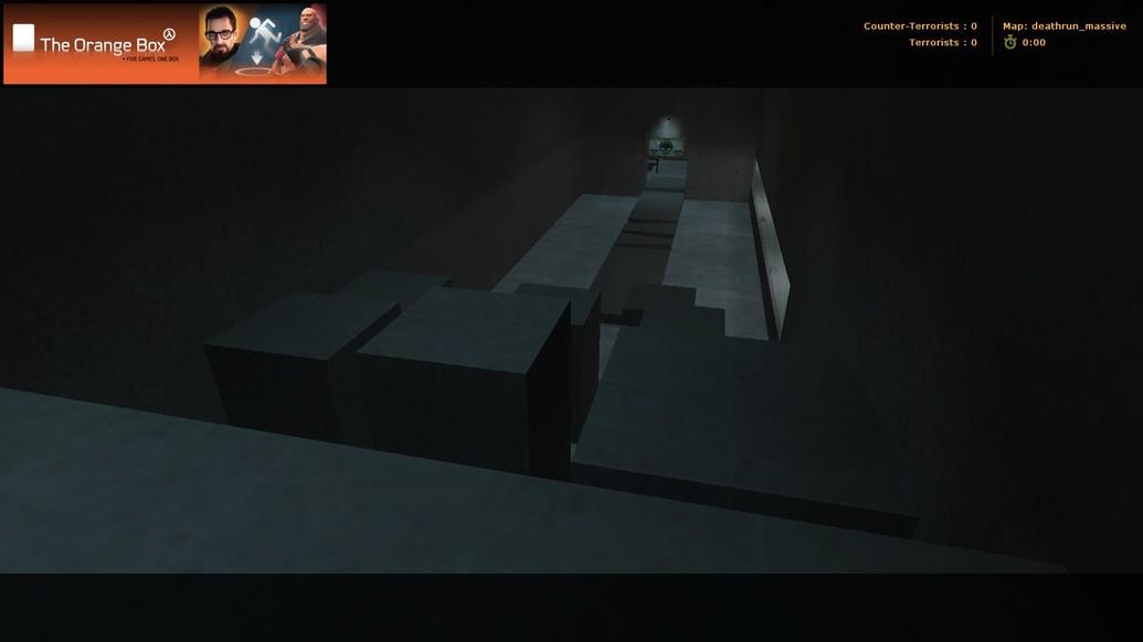 «deathrun_massive» для CS 1.6