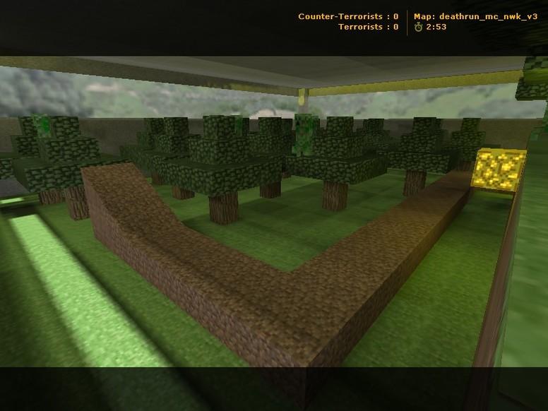 «deathrun_mc_nwk» для CS 1.6