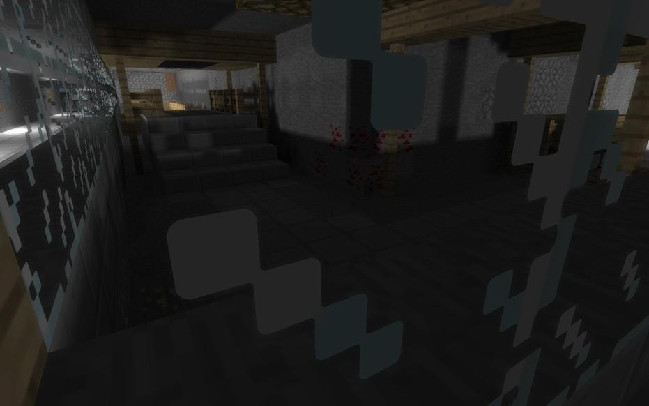 «deathrun_minecraft_fg» для CS 1.6