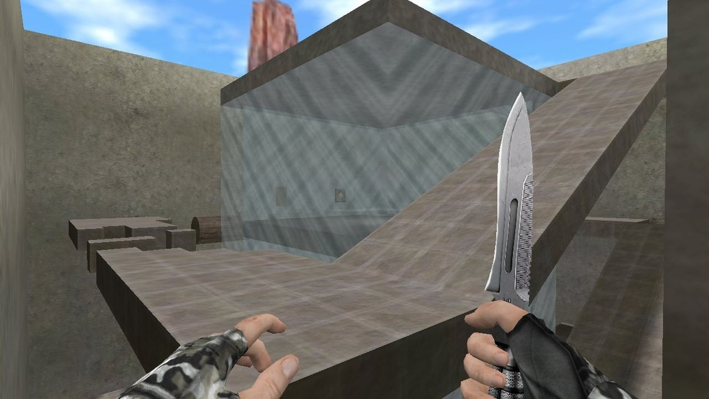 «deathrun_minimap» для CS 1.6
