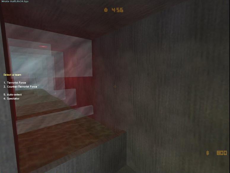 «deathrun_mrch3ats» для CS 1.6