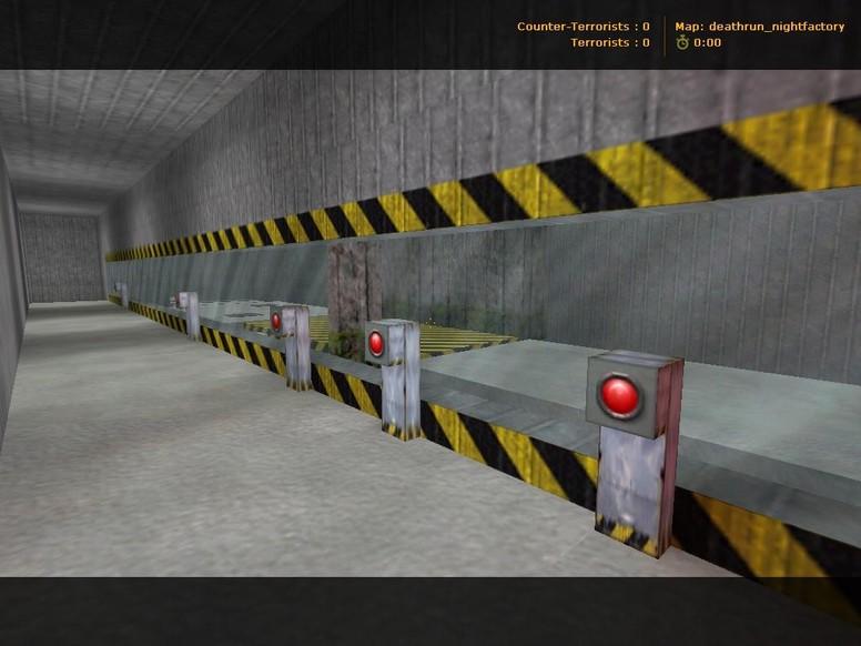«deathrun_nightfactory» для CS 1.6