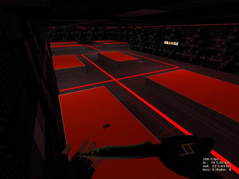 «deathrun_nored» для CS 1.6