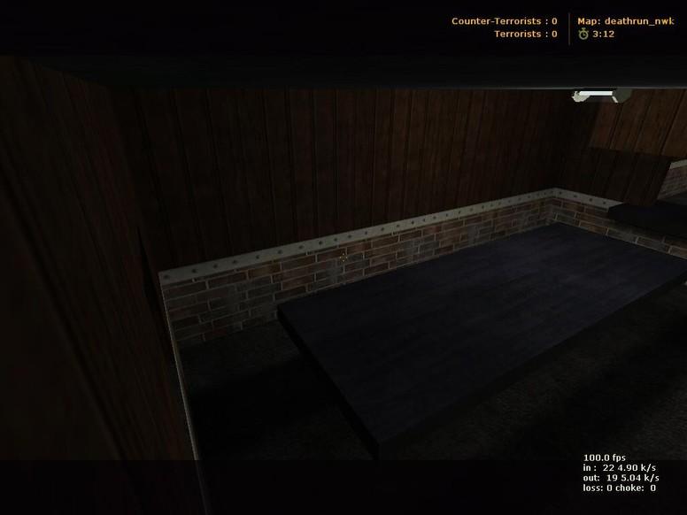 «deathrun_nwk» для CS 1.6