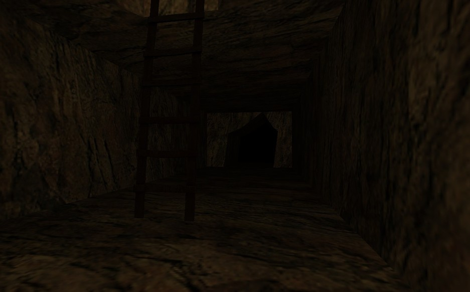 «deathrun_old_mine» для CS 1.6