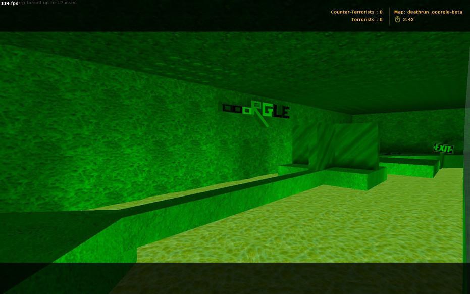 «deathrun_ooorgle-beta» для CS 1.6