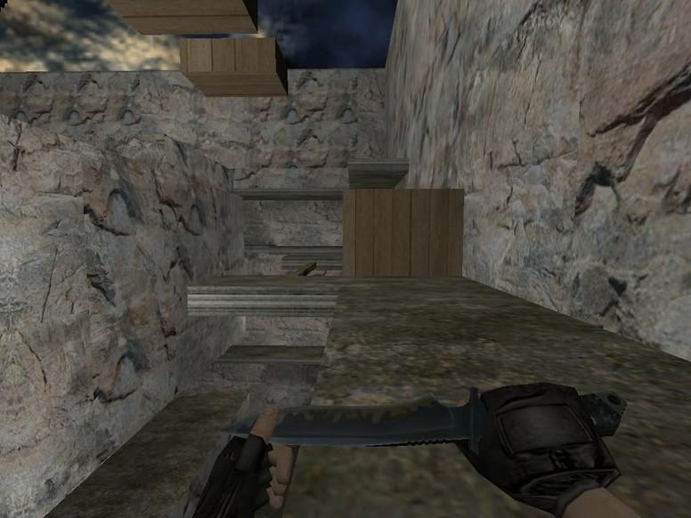 «deathrun_p6lva2_final» для CS 1.6