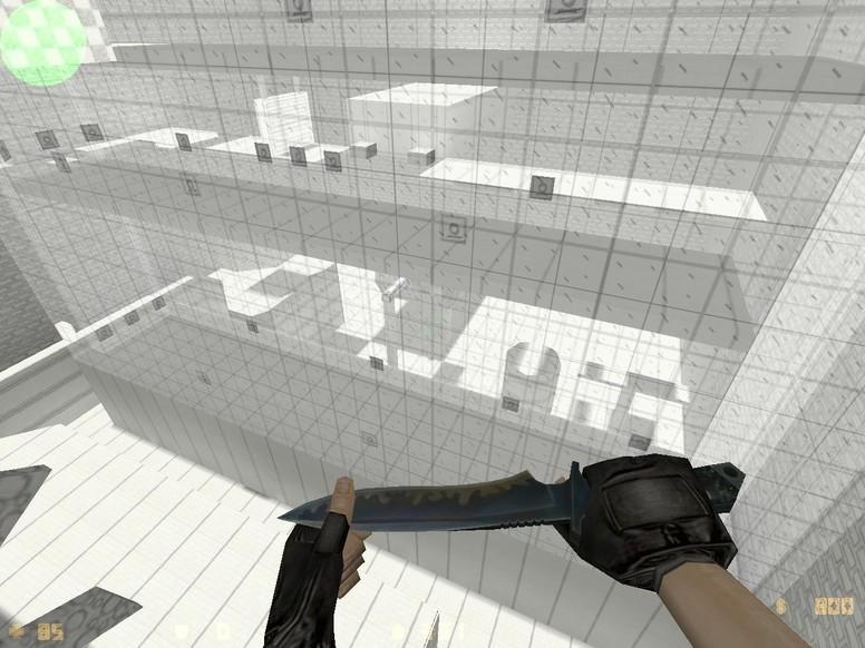 «deathrun_paper_fix» для CS 1.6