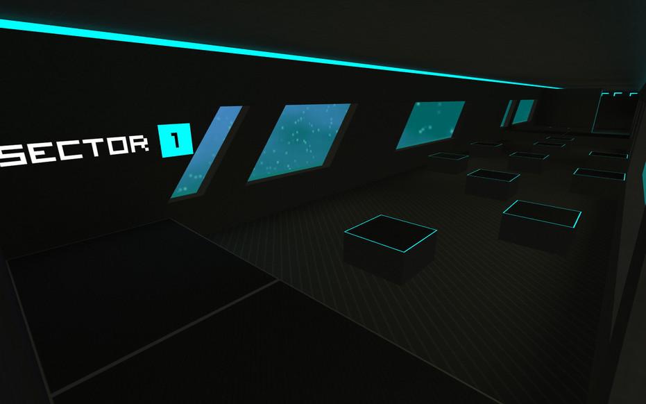 «deathrun_pixelhop» для CS 1.6