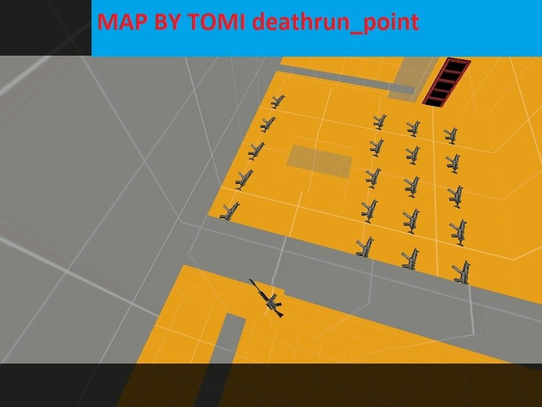 «deathrun_point» для CS 1.6