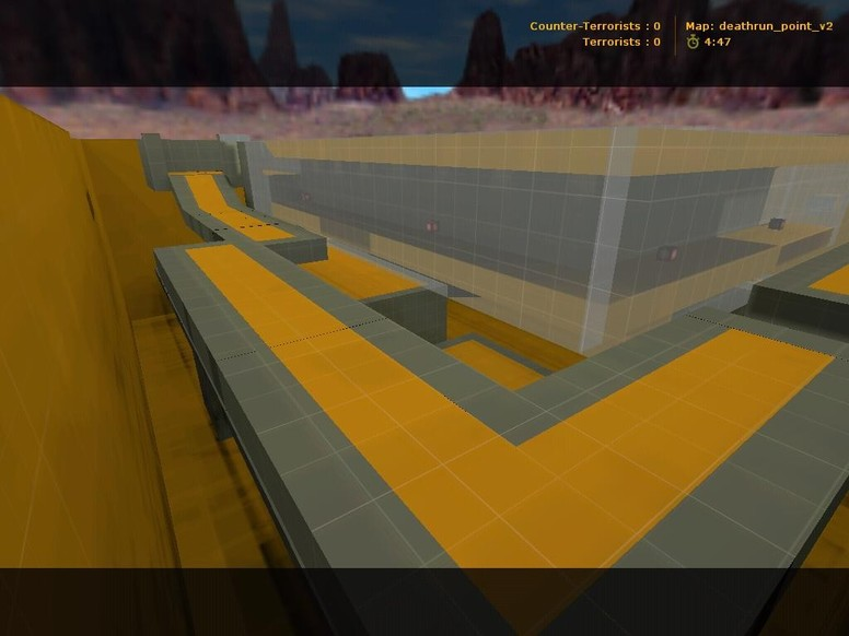 «deathrun_point_v2» для CS 1.6