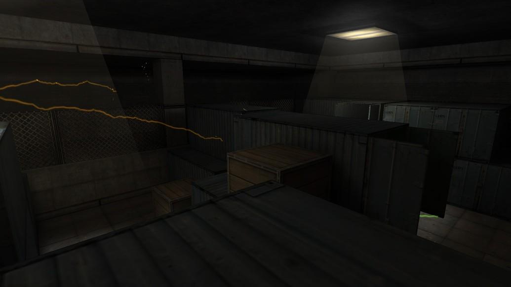 «deathrun_prime» для CS 1.6