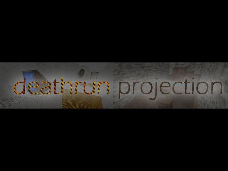 «deathrun_projection» для CS 1.6