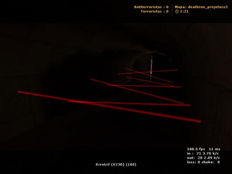 «deathrun_projetocs3» для CS 1.6